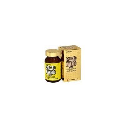 L-オルニチンMAX500  240粒  - ミナミヘルシーフーズ