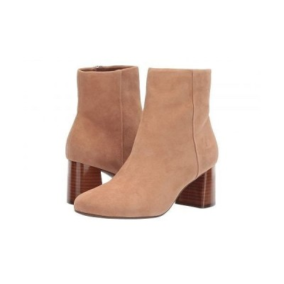 Taryn Rose タリンローズ レディース 女性用 シューズ 靴 ブーツ アンクルブーツ ショート Cathy - Doe Suede