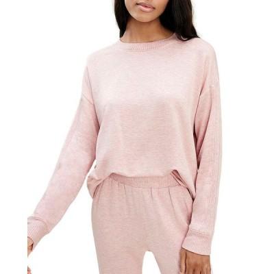 スプレンディット レディース シャツ トップス Valley Pullover Sweatshirt