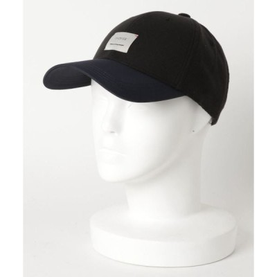 帽子 キャップ Basiquenti / Fleece Tag Cap_rvu
