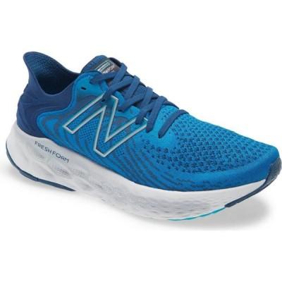 ニューバランス NEW BALANCE メンズ ランニング・ウォーキング シューズ・靴 Fresh Foam 1080v11 Running Shoe Wave