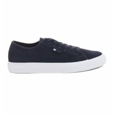 20%OFF セール SALE DC Shoes ディーシーシューズ MANUAL S スニーカー 靴 シューズ