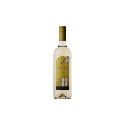 クネ アラーノ ビウラ 白ワイン 辛口 スペイン 750ml 送料別 酒 バレンタイン