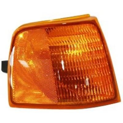 車 アクセサリー 照明部品 TYC 18-3024-01 Ford Ranger Passenger Side Replacement Parking/Side Marker Lamp Assembly 正規輸入品