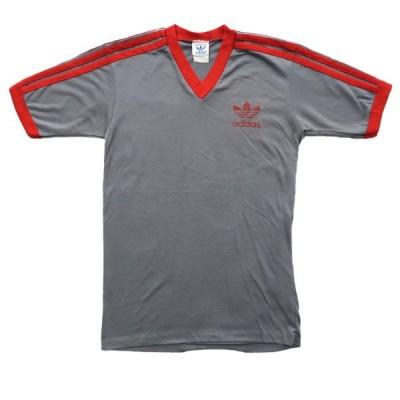 USA製 ADIDAS アディダス フットボールTシャツ サイズ表記:S