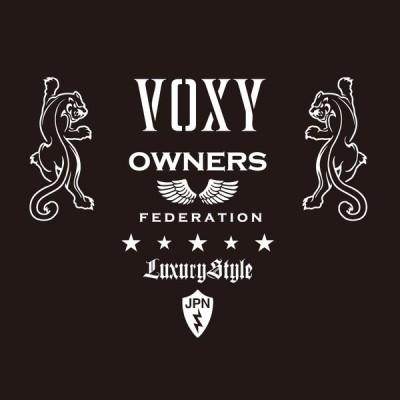 カッティングステッカー トヨタ(TOYOTA)ヴォクシー VOXY jager 車 カー ステッカー アクセサリー シール ガラス かっこいい おしゃれ 文字 [◆]