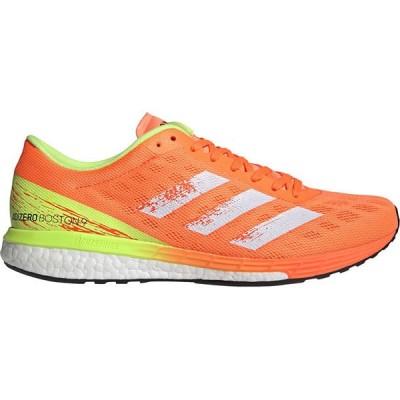 adidas(アディダス) adizero Boston 9 m ランニングシューズ (GZ0310)