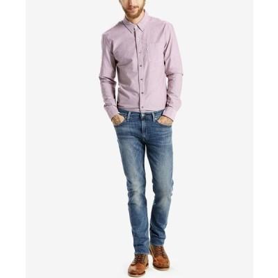 リーバイス デニムパンツ ボトムス メンズ Levi's® Flex Men's 511 Slim Fit Jeans Amor - Waterless