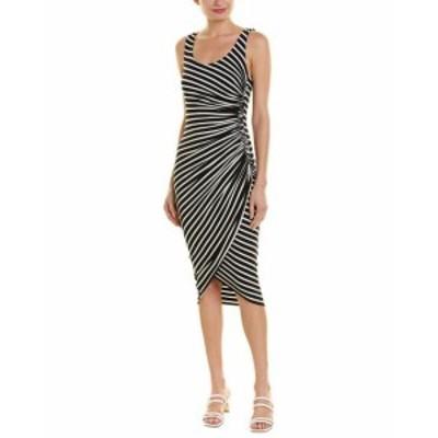 ファッション ドレス Bailey44 Object Dart Venice Midi Dress