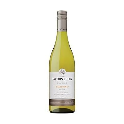 ジェイコブス・クリーク シャルドネ 白ワイン オーストラリア 750ml