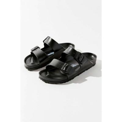 ビルケンシュトック Birkenstock レディース サンダル・ミュール シューズ・靴 arizona eva sandal Black