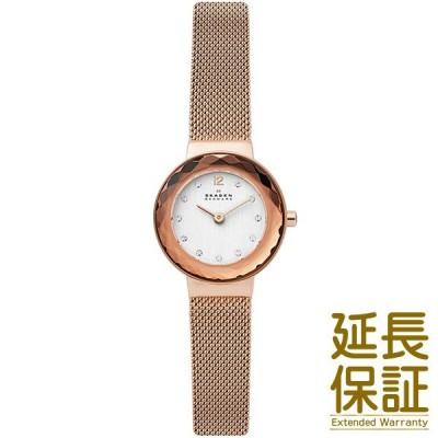 SKAGEN スカーゲン 腕時計 SKW2799 レディース LEONORA レオノラ クオーツ