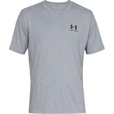 (取寄)アンダーアーマー メンズ スポーツスタイル レフト チェスト ショートスリーブ Tシャツ Under Armour Men's Sportstyle Left Chest SS T-Shirt  送料無料
