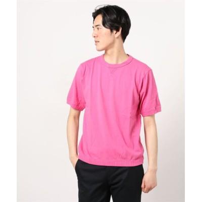 Jackman / USA Cotton Rib T-Shirt MEN トップス > Tシャツ/カットソー