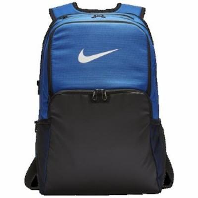 (取寄)ナイキブラジリア エックスラージ バックパック リュック バッグ NikeBrasilia X-Large Backpack Game Royal 送料無料