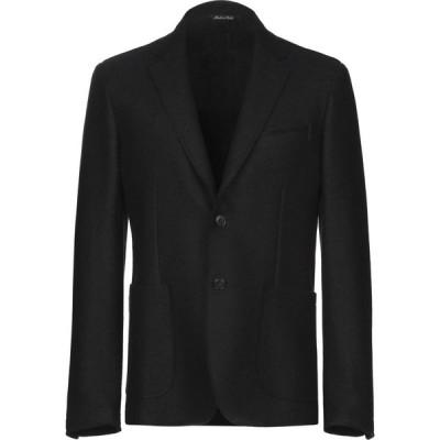 ブライアン デールズ BRIAN DALES メンズ スーツ・ジャケット アウター Blazer Black