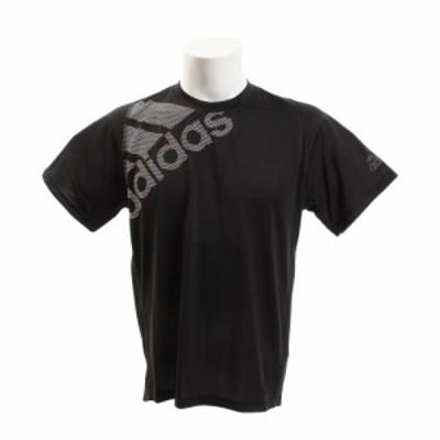 アディダス(adidas)M4T フリーリフトビッグロゴTシャツ FSF86-DU0902 オンライン価格(Men's)
