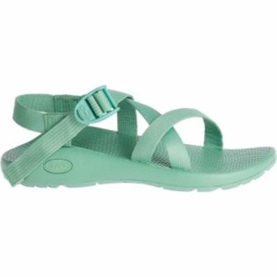 チャコ Chaco レディース サンダル・ミュール シューズ・靴 Z/Chromatic Sandals Creme De Menthe