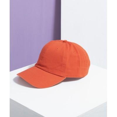 Rocky Monroe / NEWHATTAN ニューハッタン Baseball Low Cap -twill- ツイル ベースボール ローキャップ MEN 帽子 > キャップ