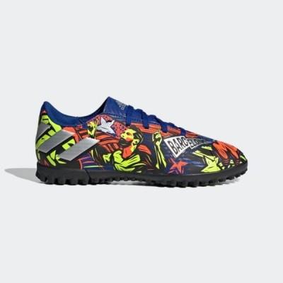 アディダス(adidas)サッカー トレーニングシューズ(ジュニア)ネメシス メッシ 19.4 TF(EH0602)
