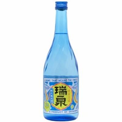 泡盛 瑞泉SKY(ズイセン スカイ)30度/720ml [瑞泉酒造 ずいせん / 4合瓶 四合瓶 / 瑞泉スカイ]