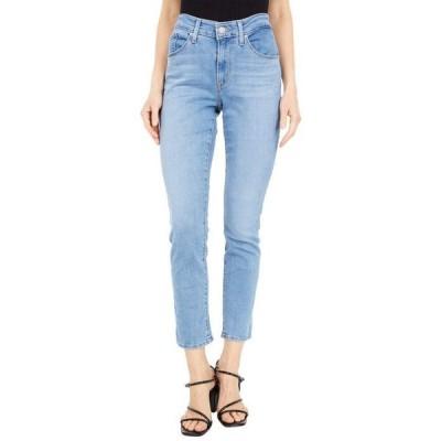 リーバイス レディース デニムパンツ ボトムス Mid Rise Skinny Jean