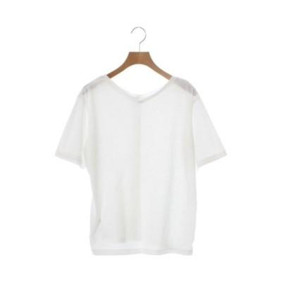Samansa Mos2 サマンサモスモス Tシャツ・カットソー レディース