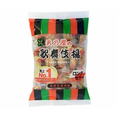 送料無料 天乃屋 歌舞伎揚 11枚×12袋入