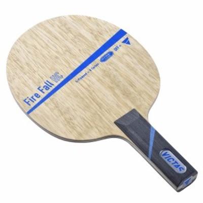 VICTAS 027305 卓球 ラケット ファイヤーフォールHC ST ビクタス18SS【取り寄せ】
