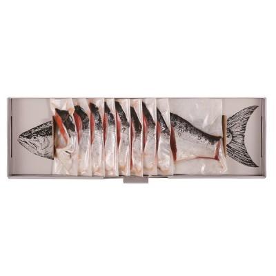 塩紅鮭切り身(半身) 冷凍 お取り寄せ お土産 ギフト プレゼント 特産品 名物商品 おすすめ