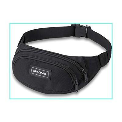【新品】Dakine Unisex Hip Pack, Black(並行輸入品)