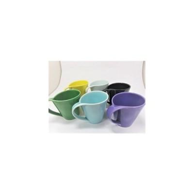 マグカップ 有田焼 カラーマグ カラー6色 ギフト