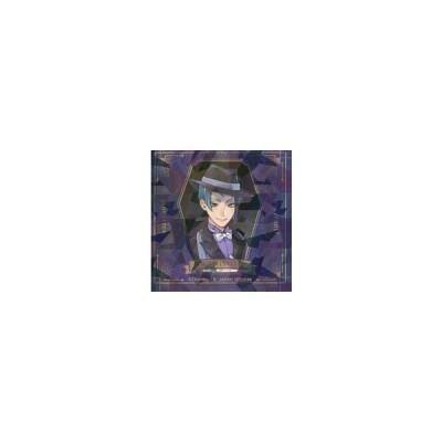 中古食玩 雑貨 ジェイド・リーチ シール 「ディズニー ツイステッドワンダーランド キャンディ缶コレクション」