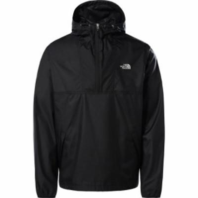 ザ ノースフェイス The North Face メンズ ジャケット アノラック アウター north face cyclone anorak windproof jacket TNF Black