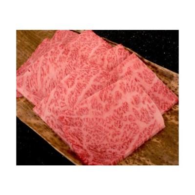 冷蔵発送ギフト・プレミア 神戸牛 焼肉 サーロイン & ザブトン (500g) 焼肉用