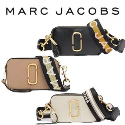 マークジェイコブス marc jacobs Snapshot Camera Bag  スナップショット カメラバッグ  関税込み