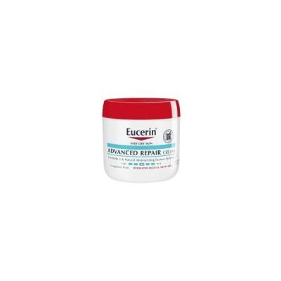 Eucerin Advanced Repair Creme 16 oz(453g)