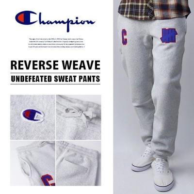 チャンピオン スウェットパンツ Champion スウェットパンツ ルームウェア REVERSE WEAVE UNDERATED SWEAT PANTS C8-G222