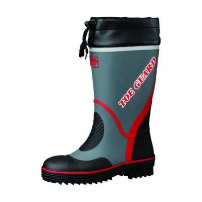 ミドリ安全 安全長靴 MPB-5000N グレイ M MPB5000N-GY-M 期間限定 ポイント10倍