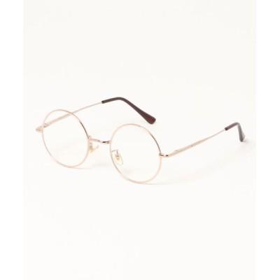 BURNER / 【GROOVY STORE】サングラス クリアレンズ メガネ カラー サングラス 伊達メガネ ユニセックス MEN ファッション雑貨 > サングラス