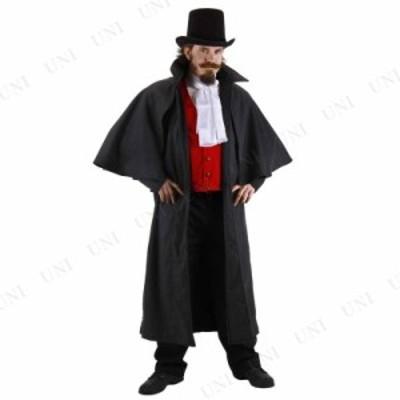 コスプレ 仮装 インバネスコート ダークグレー コスプレ 衣装 ハロウィン 仮装 余興 コート メンズ コスチューム 大人用 パーティーグッ