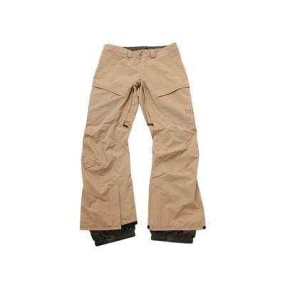 バートン(BURTON) スノーボード ウェア メンズ パンツ ゴアテックス Swash パンツ 10022105250 ボードウェア (メンズ)