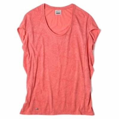 oxbow オックスボウ ファッション 女性用ウェア Tシャツ oxbow tenezzy