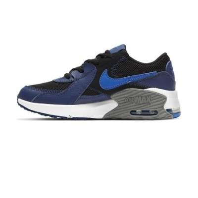 KCD6892 17-22AIRMAX EXCEE (PS) 009BLK/SIG BL 602209-0007