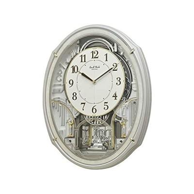 Rhythm Clocks ハーモニー ブレッシングII マジックモーションクロック