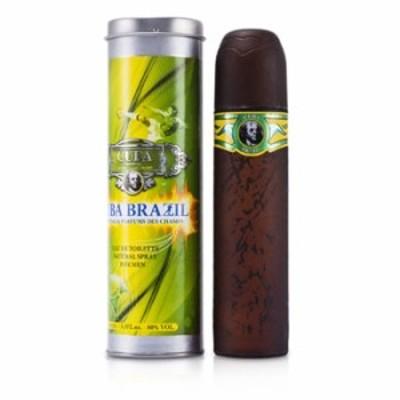 キューバ キューバ ブラジル オードトワレ SP 100ml