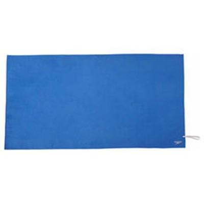スピード ドライスイムタオル(L)(ブルー) Speedo GW-SD97T54-BL 【返品種別A】