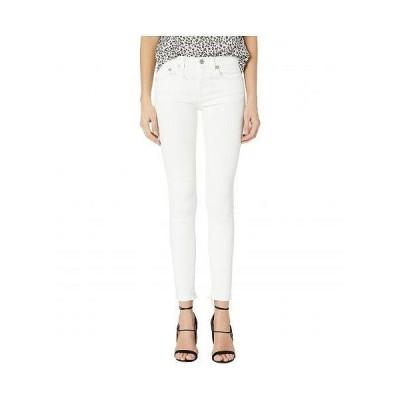 R13 レディース 女性用 ファッション ジーンズ デニム Alison Skinny - Garret White