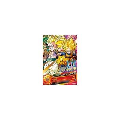 ドラゴンボールヒーローズカード HG10-05 孫悟天