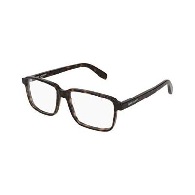 Saint Laurent SL 190 - 006 ハバナ Eyeglasses(海外取寄せ品)